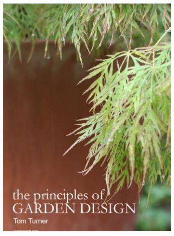 Greenwich academic literature archive the principles of for Principles of garden design uk